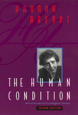 Human Condition by Margaret Canovan