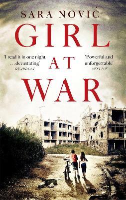 Girl at War by Sara Novic