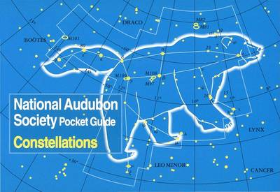 Consellations of the Northern Sky by National Audubon Society