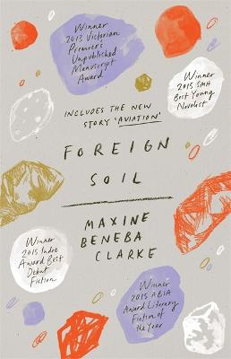 Foreign Soil book