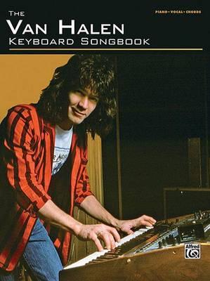 Van Halen Keyboard Songbook by Van Halen