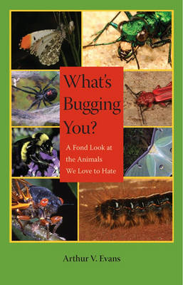 What's Bugging You? book