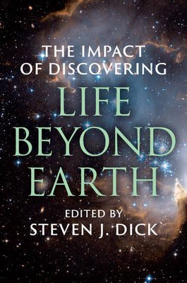 Impact of Discovering Life beyond Earth book