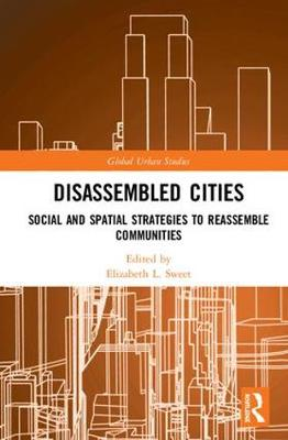 Disassembled Cities book