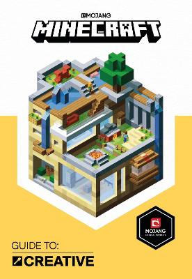 Minecraft Guide to Creative by Mojang AB