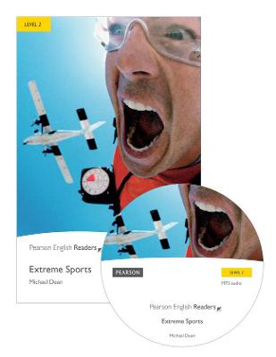 Level 2: Extreme Sports Book and MP3 Pack: Industrial Ecology book