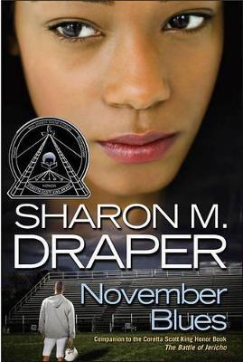 November Blues by Sharon M. Draper