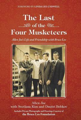 Last of the Four Musketeers by Joe Allen
