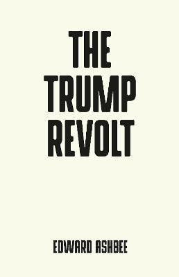Trump Revolt book