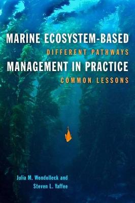 Marine Ecosystem-Based Management in Practice by Julia M. Wondolleck