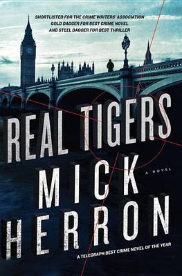 Real Tigers book