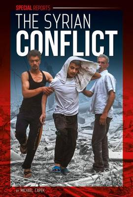 Syrian Conflict by Michael Capek