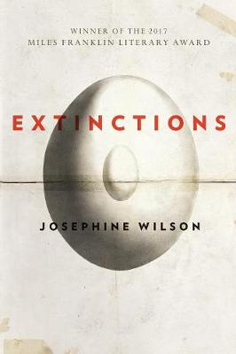 Extinctions book