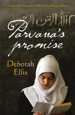 Parvana'S Promise book