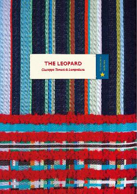 The Leopard (Vintage Classic Europeans Series) book