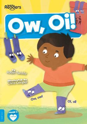 Ow, Oi book