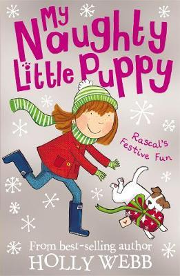 Rascal's Festive Fun by Holly Webb