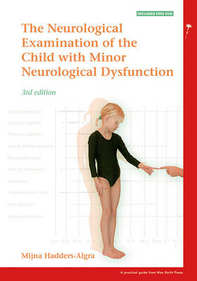 Examination of the Child with Minor Neurological Dysfunction book