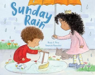 Sunday Rain book