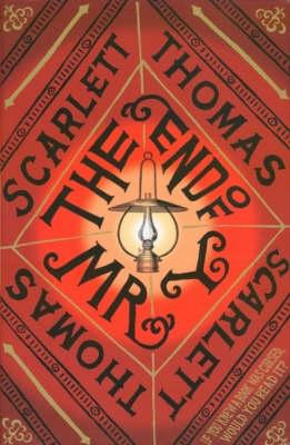 End of Mr Y by Scarlett Thomas