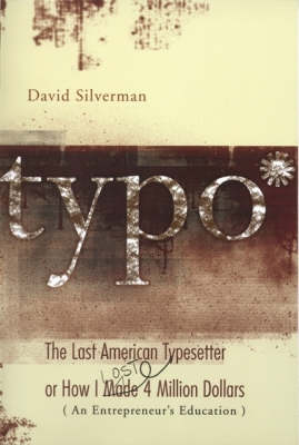 Typo by David Silverman