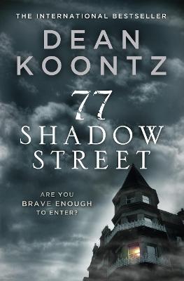 77 Shadow Street book