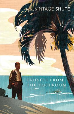Trustee from the Toolroom by Nevil Shute Norway