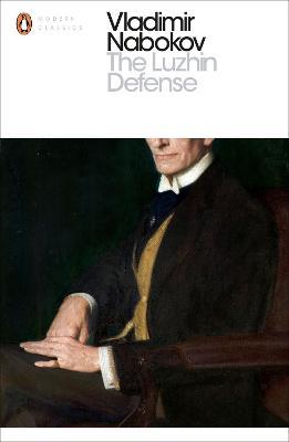 The Luzhin Defense book