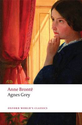 Agnes Grey by Anne Bronte