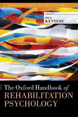 Oxford Handbook of Rehabilitation Psychology book