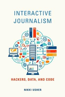 Interactive Journalism book