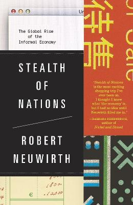 Stealth Of Nations book