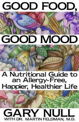 Good Food, Good Mood book