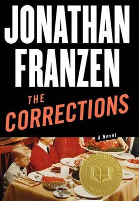 Corrections by Jonathan Franzen