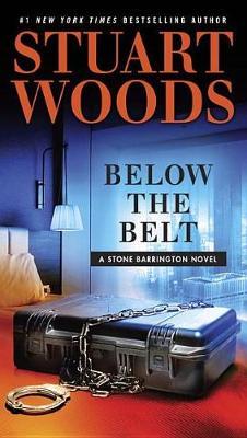 Below the Belt book