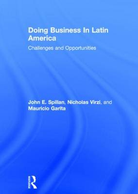 Doing Business In Latin America book