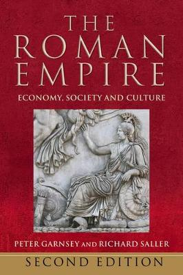 Roman Empire by Peter Garnsey
