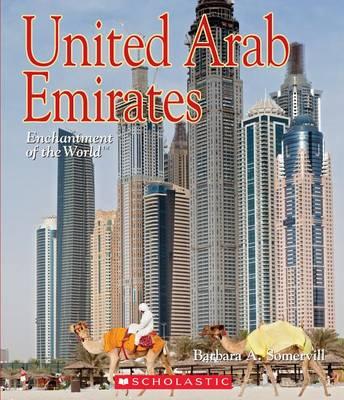 United Arab Emirates by Barbara A Somervill