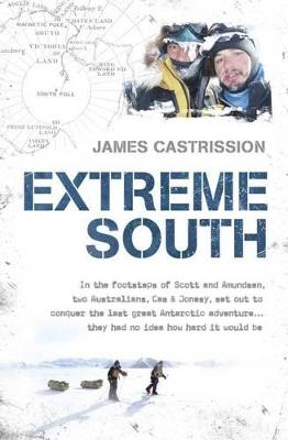 Extreme South book