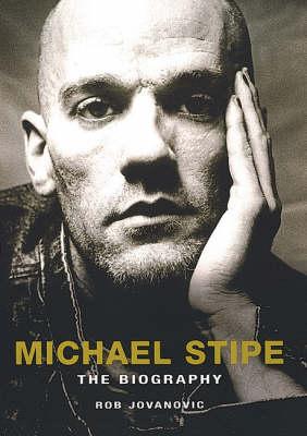 Michael Stipe by Rob Jovanovic