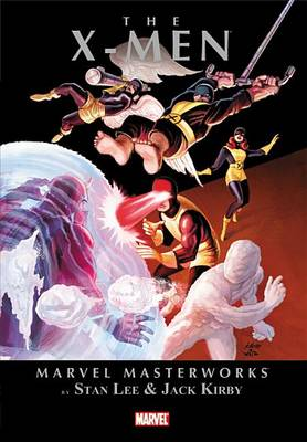 The Marvel Masterworks by Stan Lee