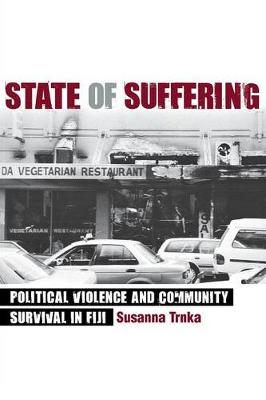 State of Suffering by Susanna Trnka