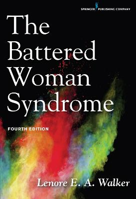 Battered Woman Syndrome book