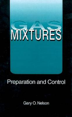 Gas Mixtures book