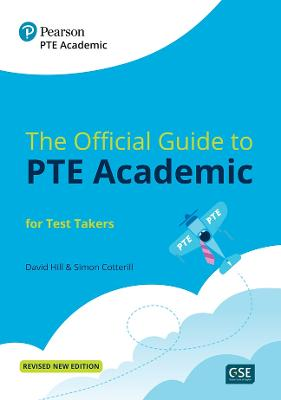 NE Official Guide to PTE A Student Print Book & PEP Pack book