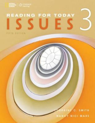 Reading for Today 3: Issues by Lorraine Smith