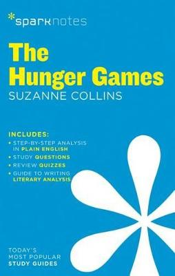 Hunger Games (SparkNotes Literature Guide) by SparkNotes