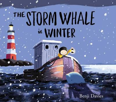 Storm Whale in Winter book