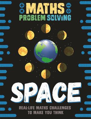 Maths Problem Solving: Space by Anita Loughrey