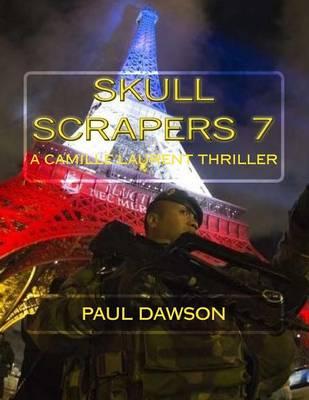 Skull Scrapers 7 by Paul Dawson